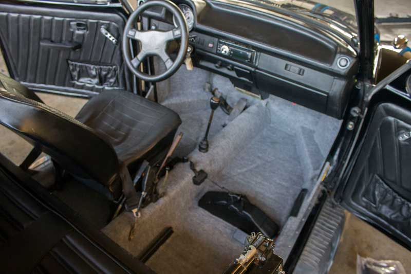 z interiors  Automobile